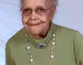 Sister Eleanor Keels